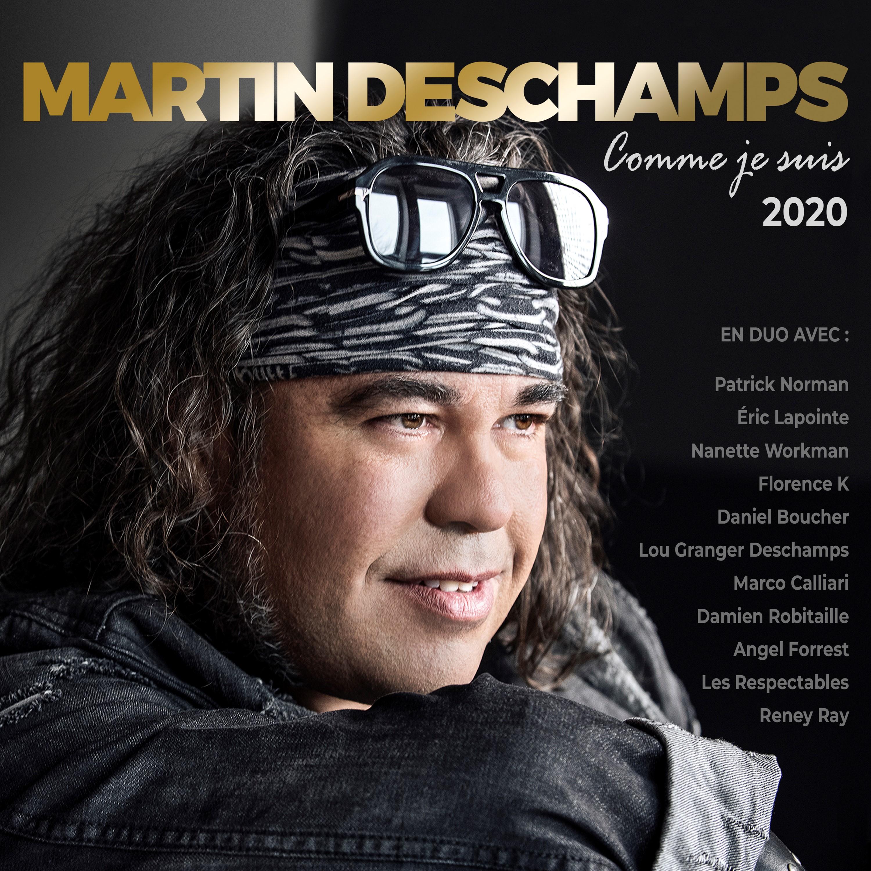 MD - Comme je suis 2020 - Album